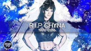 "#RIPChyna | 2016: Chyna 9th WWE Theme Song - ""Who I Am"" (V2) + Download Link ᴴᴰ"