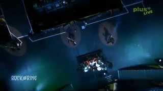 Metallica -  My Friend of Misery 7. [Live Rock Am Ring 2012]