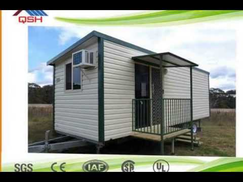 Steel house kits prefabricated house uk modular garage for Mobile home garage kits