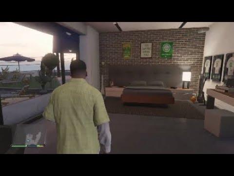 Grand Theft Auto V Apk  IFruit Chop