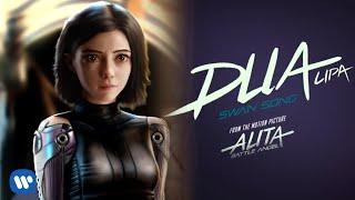 Download lagu [FMV] Swan Song - ALITA : BATTLE ANGLE
