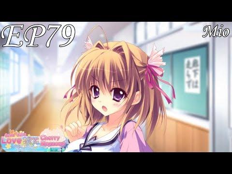 (Mio) WHY IS SHE ANGRY WITH ME!? - Let's Play Saku Saku EP79