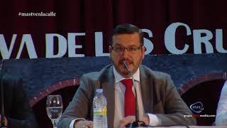 X JORNADAS DE PATRIMONIO DEL ANDÉVALO - VILLANUEVA DE LAS CRUCES PARTE 1
