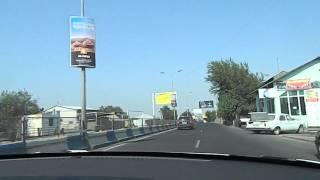 В Эчмиадзине.(В моем видео, в салоне авто звучит музыка в исполнении Арама Асатряна - Сулу эн сулум и Amen Ankam., 2015-09-25T12:24:40.000Z)