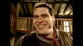 ● R.I.P André The Giant ●