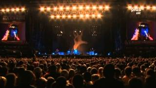 System Of A Down - Sugar - live @ Rock am Ring 2011 HD