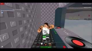 Roblox : dubstep dance