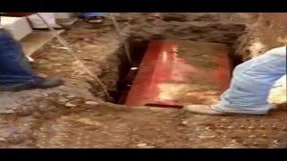 Familia no pudo enterrar a fallecido porque tumba estaba ocupada - CHV Noticias