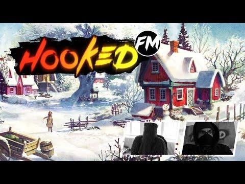 Hooked on Topic #8 - Winter, Eis und Schnee in Videospielen
