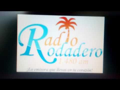 Identificacion Radio Rodadero(santa marta)