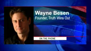 Wayne Besen, Gay Rights Activist and Founder of Truth Wins Out