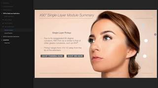 Introducing Xtreme Lashes by Jo Mousselli Online Education