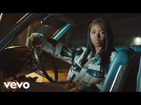 Jayla Darden - Onto Something (Official Music Video)