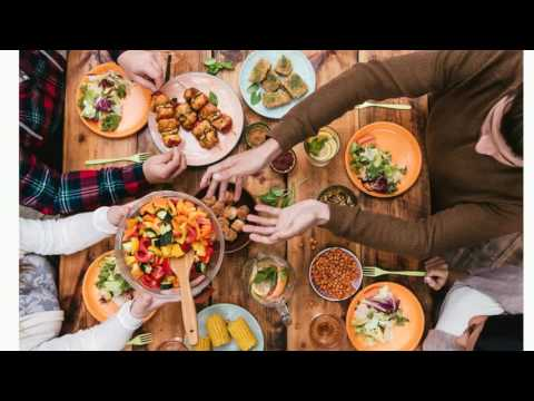 Caternow helps you find party, event, office and wedding catering