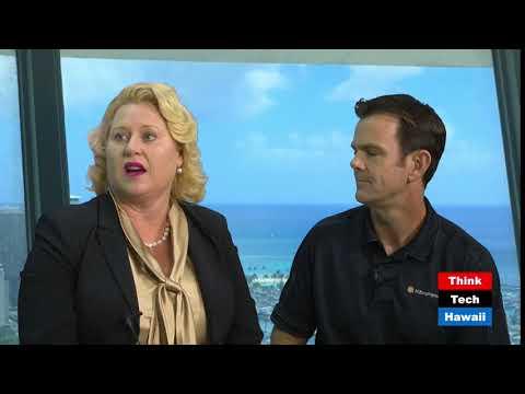 Hawaii Employment Update (Business In Hawaii)