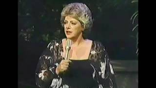 ROSEMARY CLOONEY -- With Love (TV, 1982)
