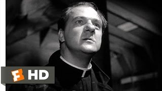 On the Waterfront (4/8) Movie CLIP - This Is My Church (1954) HD