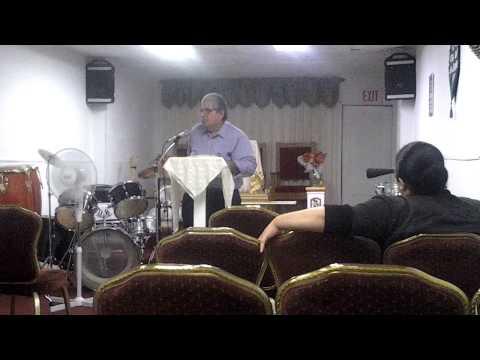Mi Pastor David Maldonado