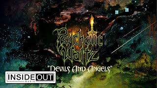 PSYCHOTIC WALTZ - Devils And Angels (LYRIC VIDEO)