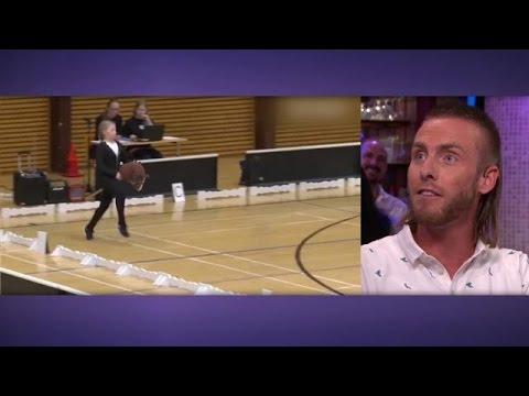 De nieuwste sport: Hobby-horsing - RTL LATE NIGHT