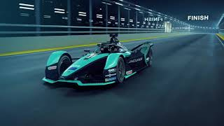 Dow and Jaguar Racing create electric partnership in the race to innovate low-carbon mobility