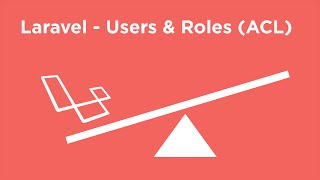 Laravel Tutorial - ACL (User Roles) - #3 Middleware