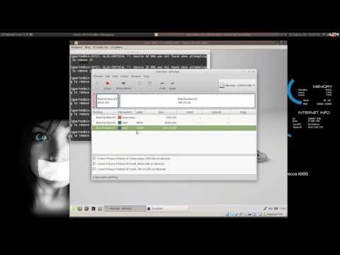 Обзор, установка и настройка Linux Mint 17.1 Rebecca [1-ая часть]
