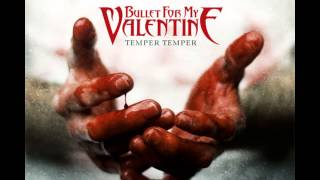 (100% real) Dead to the world - Bullet for my Valentine + LYRICS