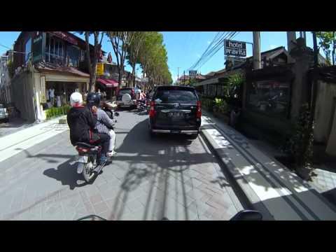 Streets of Kuta   Day