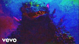 Frank Carter & The Rattlesnakes - Tyrant Lizard King (Official Audio) ft. Tom Morello