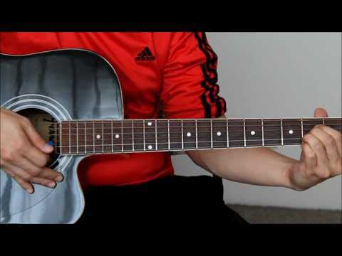 Callalily - Magbalik Guitar Tutorial Lesson
