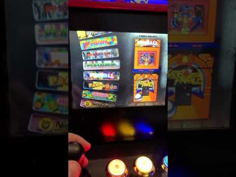 arcade1up countercade upgrade (MUST SEE) from J M Arcades