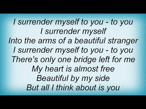 Saybia - I Surrender Lyrics