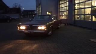 1964 Chrysler Imperial LeBARON