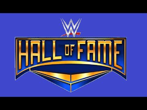 WWE Hall Of Fame (1993-2016)