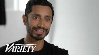 From 'Nightcrawler' to 'Sound of Metal:' Riz Ahmed Explains What He's Learned From Every Role