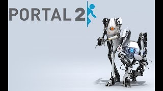 Let's Play: Portal 2 Coop w/ Drillian (003)
