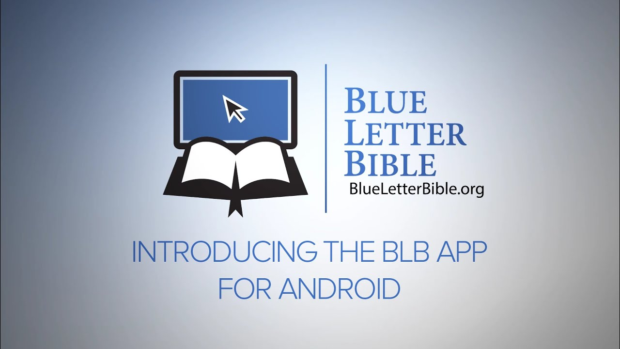blue letter bible commentary the blue letter bible android app 1097