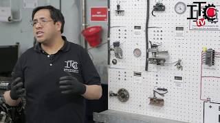 Funcionamiento del sensor TPS