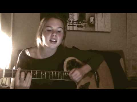 Free Fallin' - John Mayer (Cover by Cassie...