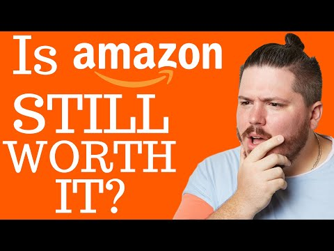 Is Amazon FBA Still Worth It / Viable?  (2018 Reasons Why Amazon Selling Isn't DEAD)