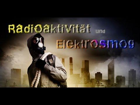 Radioaktivität und Elektrosmog