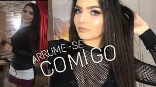 ARRUME-SE COMIGO | 15daIsa