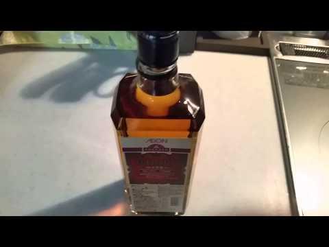 山崎ではないウイスキーうまいおいしいイオンのウイスキー トップバリュTOPVALU の評価感想は