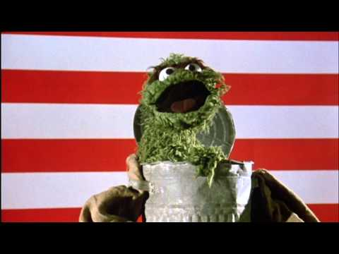 D. K. Smith - National Grouch Day