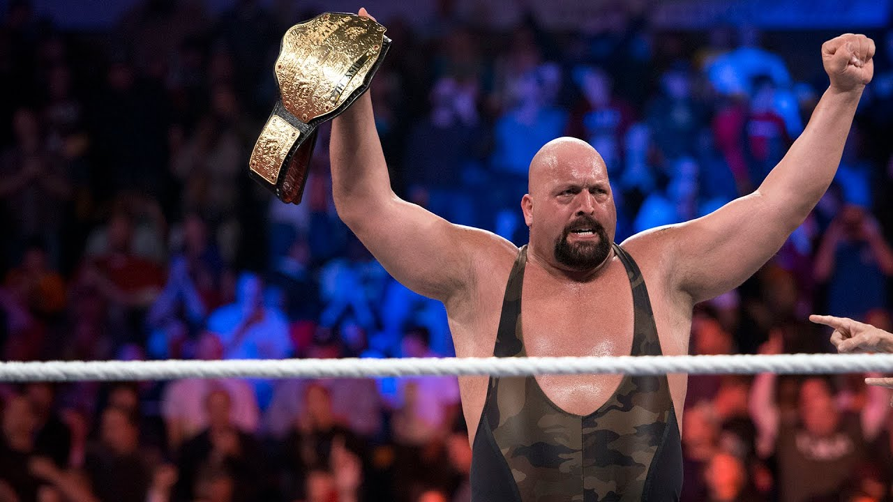 Big Show Net Worth: The Massive Fortune of a 7-Foot Superstar ...
