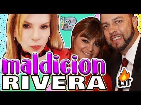 La maldición de Jenni Rivera la cayo a Esteban Loaiza dice vidente