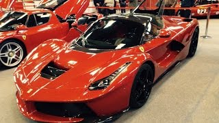 Birmingham Classic Motor Show NEC 2015 - Stavros969