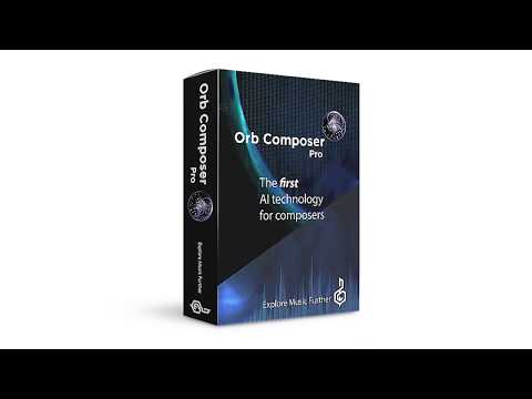 Orb Composer   Artificial Intelligence for composers   Review