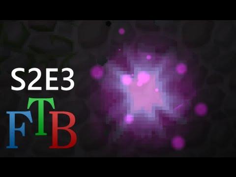 Feed The Beast: S2E3 - Seikkailua.